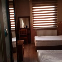 Ormancilar Otel 2* Стандартный номер с 2 отдельными кроватями фото 5