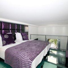 Golden Tulip Cannes hotel de Paris 4* Улучшенный номер с различными типами кроватей фото 5