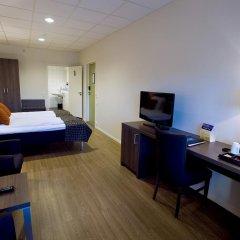 Thon Hotel Baronen удобства в номере фото 2