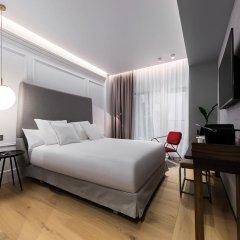 Hotel Riazor 4* Стандартный номер с различными типами кроватей