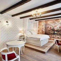 Maison Bistro & Hotel 4* Номер Премиум с различными типами кроватей