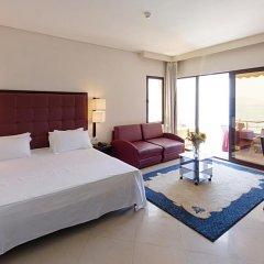 Hotel New York 4* Полулюкс с различными типами кроватей фото 6