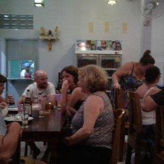 Отель Lanta Triple Novel Ланта гостиничный бар