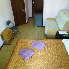 Капитал Отель на Московском Стандартный номер фото 6