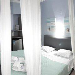 Hotel Parthenon City 2* Улучшенный номер фото 4