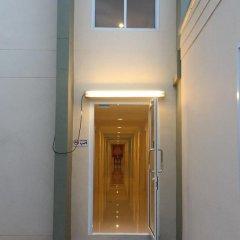 Отель Paradise Park Laemchabang 3* Студия с различными типами кроватей фото 18