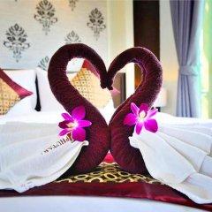 Отель Phutaralanta Resort Ланта спа
