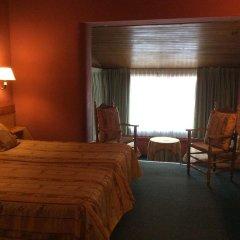 Hotel Aran La Abuela 3* Стандартный номер с различными типами кроватей фото 11