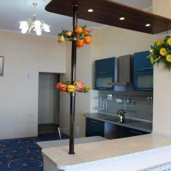 Гостиница Приморская удобства в номере фото 2