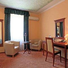 Best Western Plus Hotel Meteor Plaza 4* Стандартный номер с разными типами кроватей фото 13
