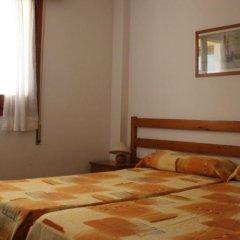 Отель Apartamentos Arlanza комната для гостей фото 2