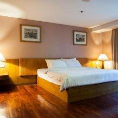 Отель The Aiyapura Bangkok 3* Представительский номер с различными типами кроватей фото 2