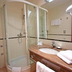 Hotel Antunovic Zagreb ванная