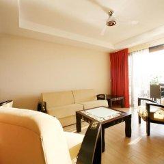 Отель Manava Suite Resort 4* Стандартный номер фото 3