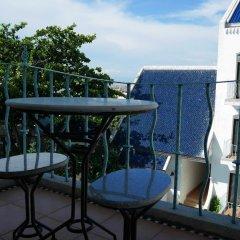 Отель Naklua Beach Resort 3* Стандартный номер с различными типами кроватей фото 13