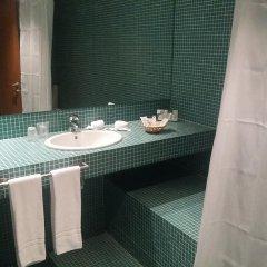 Отель ANC Experience Resort ванная