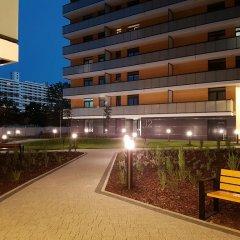 Отель Luna Польша, Вроцлав - отзывы, цены и фото номеров - забронировать отель Luna онлайн фото 2