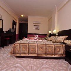 Majestic Hotel 3* Стандартный номер с различными типами кроватей фото 3