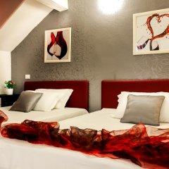 Hotel RossoVino 2* Стандартный номер с различными типами кроватей фото 4