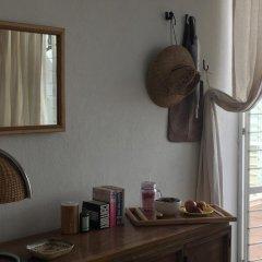Отель Casa Canario Bed & Breakfast 2* Улучшенный семейный номер с двуспальной кроватью фото 13