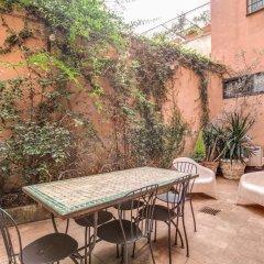 Отель Trastevere Hyperloft & Garden фото 3