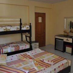 Hotel Krenari удобства в номере фото 2