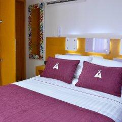 Hotel San Antonio Plaza 3* Стандартный номер с двуспальной кроватью фото 5