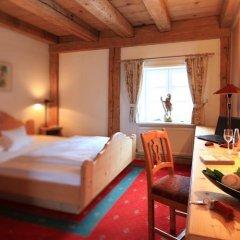 Отель Insel Mühle Германия, Мюнхен - отзывы, цены и фото номеров - забронировать отель Insel Mühle онлайн комната для гостей фото 4