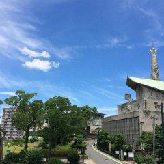 Отель Travelers House on the ROUTE Нагасаки фото 3