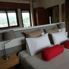 Отель Vistadouro Португалия, Пезу-да-Регуа - отзывы, цены и фото номеров - забронировать отель Vistadouro онлайн комната для гостей фото 4
