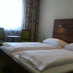 Отель Hauser An Der Universitaet 3* Стандартный номер