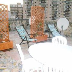 Отель Tulip & Lotus Apartments Италия, Палермо - отзывы, цены и фото номеров - забронировать отель Tulip & Lotus Apartments онлайн балкон