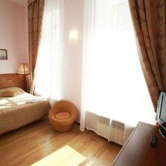 Престиж Центр Отель 3* Стандартный номер с различными типами кроватей фото 23