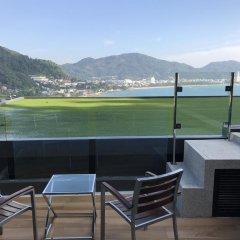Отель IndoChine Resort & Villas 4* Стандартный номер с разными типами кроватей