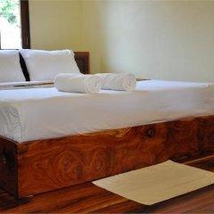 Отель Villa Somphong 2* Номер Делюкс с различными типами кроватей фото 5