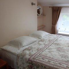 Отель Nikole apartamentai комната для гостей фото 4