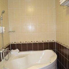 Гостиница Ильмар-Сити ванная