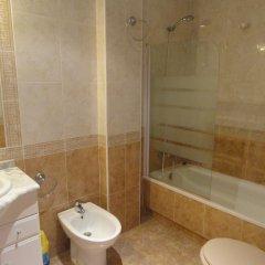 Отель Playamarina Ii Aparthotel Cabo Roig Ориуэла ванная