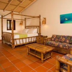 Отель Palm Island Resort All Inclusive комната для гостей фото 4