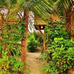 La Jungla Tropical Bungalows Mompiche Ecuador ZenHotels