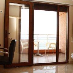 Hotel Nais Beach 3* Люкс с различными типами кроватей фото 3