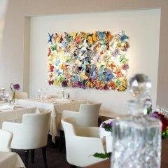 Отель La Roseraie Бельгия, Веммель - отзывы, цены и фото номеров - забронировать отель La Roseraie онлайн питание фото 3