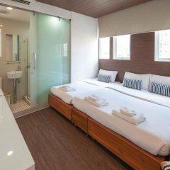 The Period Pratunam Hotel Бангкок комната для гостей фото 5