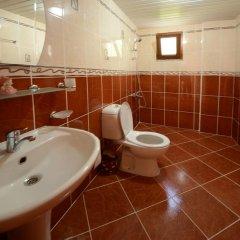Отель Villa Merve ванная
