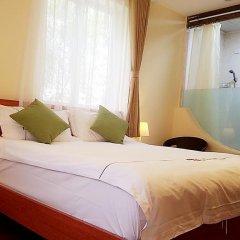 Отель Xiamen Haiben Guoshu Hostel Китай, Сямынь - отзывы, цены и фото номеров - забронировать отель Xiamen Haiben Guoshu Hostel онлайн комната для гостей фото 3