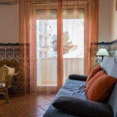 Отель Akisol Monte Gordo Sun спа