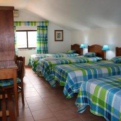 Отель Hospedaria Anagri Стандартный номер разные типы кроватей фото 8