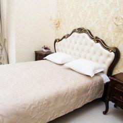 Гостиница De Versal Номер Делюкс с различными типами кроватей фото 2
