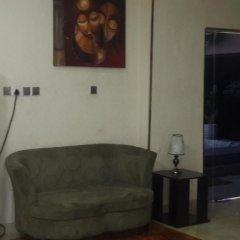 Psalm Hotel Энугу спа фото 2