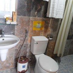 Отель Champa Hoi An Villas 3* Стандартный семейный номер с двуспальной кроватью фото 7